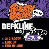 Defkline & PuRe SX - Link Up  (Original Mix)