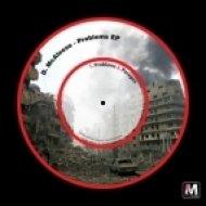 D Mcaleese - Problems  (Original Mix)