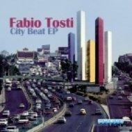 Fabio Tosti  - City Beat  (Original Mix)