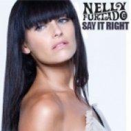 Nelly Furtado - Say It Right  (Dj Fasten remix)
