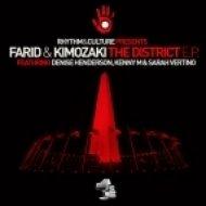 Farid & Kimozaki, Sarah Vertino - Pressure  (Original Mix)