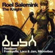 Roel Salemink - The Knight  (Loco & Jam Remix)