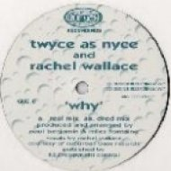 Twyce As Nyce & Rachel Wallace - Why (Dred Mix)