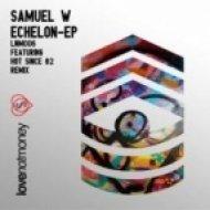 Sam Wallace - Ahh  (Original Mix)