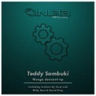Teddy Sambuki - Nuage Dansant  (Original Mix)