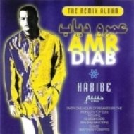 Amr Diab - Habibe  (Matthew Roberts Phunk Force \'Flying Tonight\' Mix)