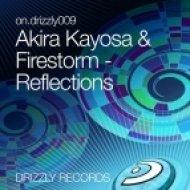 Akira Kayosa & Firestorm - Reflections  (Eldritch Project Remix)
