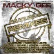 Macky Gee - Madman  (Majistrate Remix)