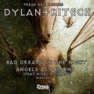 Dylan & Kitech - Angels As Demons   (feat. Nigel Richards - Original Mix)