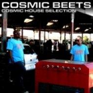 Cosmic Beets - Tsaka  (feat. Dinah Lewela)