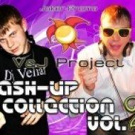 Remady - The Way Rhythm Is A Dancer (Dj Velial & Dj Joker Project Mash-Up)