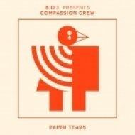 B.d.i. - Paper Tears  (Original Mix)