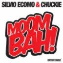 Silvio Ecomo, Chuckie vs. Afrojack vs. Munchi - Moombah  (Aaron Sigmon\'s Bmore Trap Tranny)