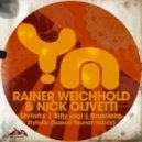 Rainer Weichhold, Nick Olivett - Stylistix  (Saed Younan Styled Remix)