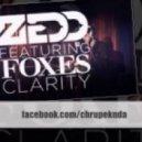Zedd feat. Foxes - Clarity  (NDA remix)