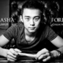 Lykke Li - I Follow Rivers  (DJ SASHA FORBES MASHUP)