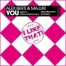 Alex Berti ft. Majuri  - You  (Acoustic Version)