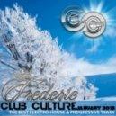 Frederie - Club Culture  (January 2013)