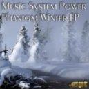 Music System Power - Snow  (Walk Alone Remix)
