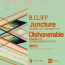 B.Cliff - Dishonerable  (Original Mix)