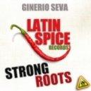 Ginerio Seva & Sandreyez - Santura  (Original Mix)