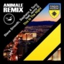 Steve Smooth Stephano, Torio Feat. Jenny G - This Is The Night  (Tony Arzadon Remix)