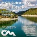 M&D Substance - Access  (Neo Kekkonen Remix)