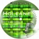 Holeane - Shadow Phantoms  (Original Mix)