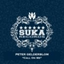 Peter Gelderblom - Call On Me  (Original Mix)