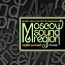 dj L\'fee - Moscow Sound Region Podcast 59 ()
