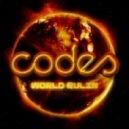 Codes  - World Rulin\' ()
