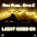 Marq Aurel, David C - Light Goes On  (Royal Freakz Radio Edit)