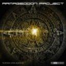 Armageddon Project - Thirteen Upon Mankind ()