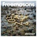 Freemasons - You\'re Not Alone  (E&J Croffs feat Timur & Semenov Remix)