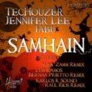 Techouzer, Jabu, Jennifer Lee - Samhain  (Alex Zamm Remix)