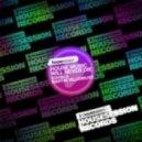 Edhim & Martin Villeneuve - House Music Will Never Die  (Purple Shade Remix)