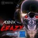 Agent K - Drivin Me Crazy  (Kid Panel Remix)