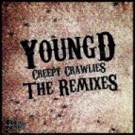 Young D - Creepy Crawlies  (Klrgrm Remix)