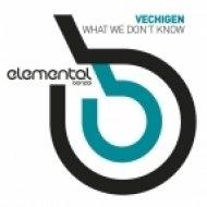 Vechigen - We Don\'t Change  (Original Mix)