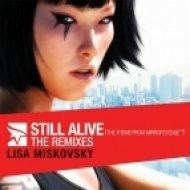 Lisa Miskovsky - Still Alive  (Josha Eversham Mashup)
