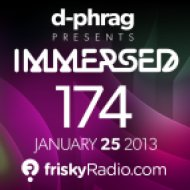 d-phrag - Immersed 174  (January 2013)