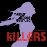 The Killers - Mr. Brightside  (Mars2Mars Bootleg)