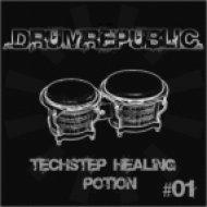 Drumrepublic - Techstep healing potion #01 ()