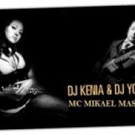 DJ Kenia & DJ Yolan - Не Будем Вместе 2k13  (MC Mikael Bootleg)