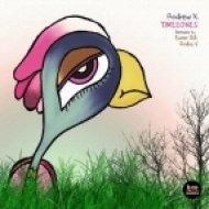 Andrew K - Timezones  (Ewan Rill Remix)