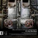 Gennaro Mastrantonio, Billy Johnston - It\'s Not My Blow  (Original Mix)