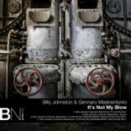 Gennaro Mastrantonio, Billy Johnston - Sound  (Original Mix)