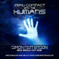 Simon Patterson - Zero Contact With The Humans  (Original Mix)