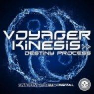 Kinesis, Voyager - Decoding Process  (Live Edit)