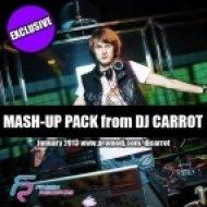Madonna, Dj Tom - Music  (Carrot Mash-Up)
